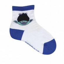 Купить носки akos тролли, цвет: белый ( id 12771034 )