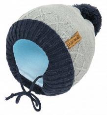 Купить шапка magrof, цвет: серый ( id 9737196 )