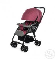 Купить прогулочная коляска jetem neo plus, цвет: crimson ( id 10490312 )