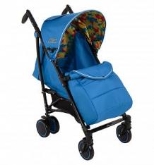 Купить коляска-трость glory 1108, цвет: синий ( id 10327520 )
