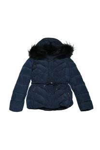 Купить куртка с капюшоном monnalisa bimba ( размер: 146 11лет ), 10874005