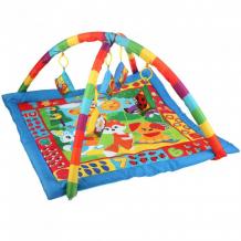 Купить игровой коврик умка детский лесная полянка b1387963-rp