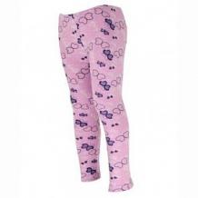 Купить леггинсы mirdada, цвет: розовый ( id 11910052 )