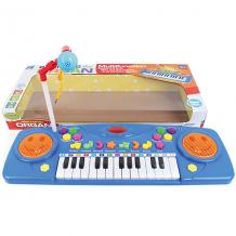 """Купить электронный орган наша игрушка """"смайл"""", 25 клавиш ( id 12539349 )"""