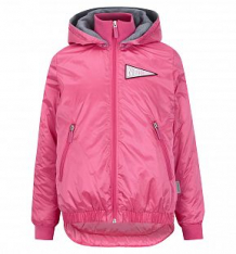 Купить куртка boom by orby, цвет: фуксия ( id 10332329 )