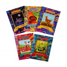 Купить комплект книг сказки из детства ( id 12100680 )