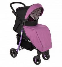 Купить прогулочная коляска corol s-8, цвет: фиолетовый ( id 10279601 )