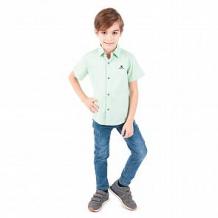 Купить рубашка fun time, цвет: зеленый ( id 11359744 )