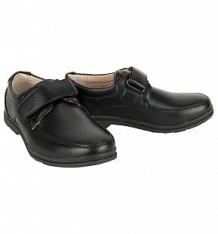 Купить туфли twins, цвет: черный ( id 9472161 )