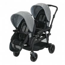 Купить graco коляска для двойни modes duo 6bv999
