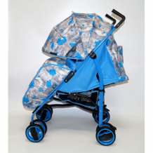 Купить коляска-трость teddy bear sl-107-1 sl-107-1