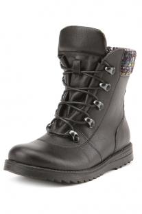 Купить ботинки el tempo lgf_065-195_black k