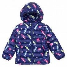 Купить куртка fun time, цвет: синий ( id 11576998 )