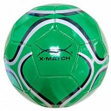 Купить футбольный мяч x-match 22 см ( id 12458908 )