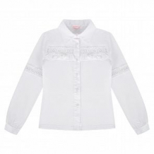 Купить блузка colabear, цвет: белый ( id 10696202 )