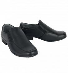 Купить туфли twins, цвет: черный ( id 9166735 )