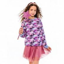 Купить юбка batik, цвет: фиолетовый ( id 12556606 )