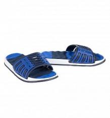 Купить шлепанцы mursu, цвет: голубой/синий ( id 5227447 )