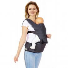 Купить рюкзак-кенгуру mum's era хипсит combi l3636
