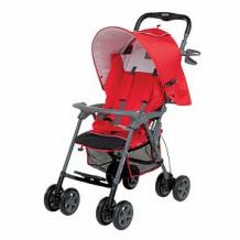 Прогулочная коляска Foppapedretti Tokio, цвет: red ( ID 2777978 )