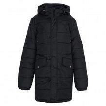 Купить куртка ovas айхан, цвет: черный ( id 10916783 )