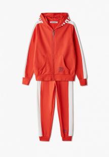 Купить костюм спортивный bikkembergs bi535ebghgg7k14y