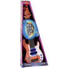 Купить гитара qunxing toys dream dazzlers ( id 14937152 )