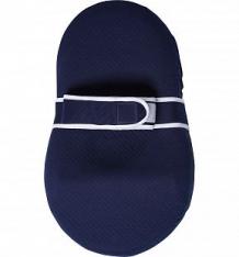 Матрас-кокон Dolce Bambino COCON (Синий), цвет: синий ( ID 8557723 )
