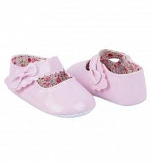 Купить пинетки зайка моя, цвет: розовый ( id 10507355 )