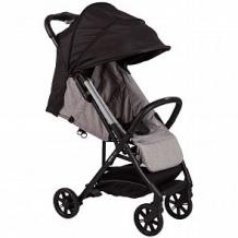 Купить прогулочная коляска inglesina quid, цвет: rock black ( id 10545910 )