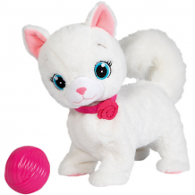 Кошка Bianca интерактивная, эл/мех ( ID 6767018 )
