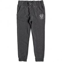 Купить штаны спортивные roxy colorrange charcoal heather серый ( id 1198099 )