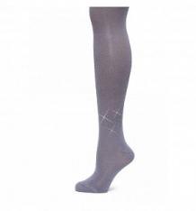 Купить колготки larmini, цвет: серый ( id 9504921 )