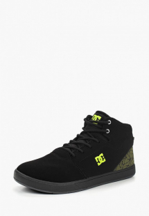Купить кеды dc shoes dc329abcfcj4a045