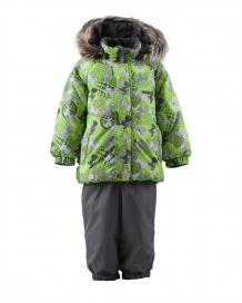 Купить комплект детский kerry zoomy, серо-зеленый kerry 996989802