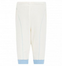 Купить брюки бамбук, цвет: белый/голубой ( id 7478395 )