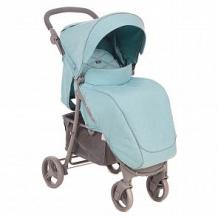 Купить прогулочная коляска corol s-8 gc, цвет: аква ( id 12156184 )