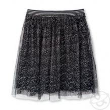 Купить юбка play today shining cat, цвет: черный ( id 11784382 )