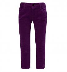 Купить брюки growup, цвет: фиолетовый ( id 2930096 )