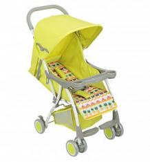 Купить прогулочная коляска glory 1007 (2019), цвет: салатовый ( id 10372133 )