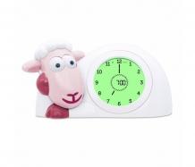 Купить часы zazu будильник для тренировки сна ягнёнок сэм za-sam