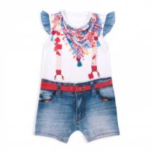 Купить папитто песочник для девочки fashion jeans 541-02 541-02