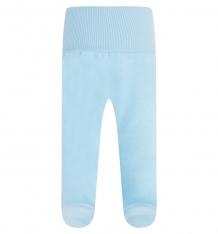 Купить брюки совенок я белый мишка, цвет: голубой ( id 7699969 )