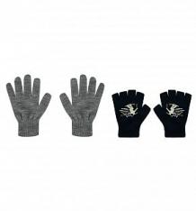 Купить перчатки yo!, цвет: т.синий ( id 10261025 )
