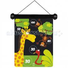 Купить scratch дартс зоопарк 6182014