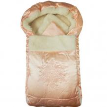 Купить папитто комплект на выписку снежинка на меху (2 предмета) 2141