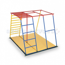 Купить ранний старт детский спортивный комплекс олимп базовая комплектация 0100108