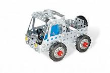 Купить конструктор металлический eitech грузовик ( id 12615334 )