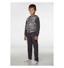 Купить брюки semicvet, цвет: серый 1-967