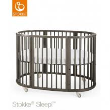 Кроватка Stokke Sleepi, серый Stokke 996848093